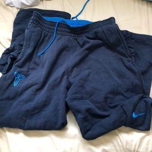 Nike Kobe Bryant Sweatpants